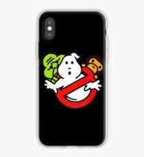 Bape Milo A Beating Ape X Ghostbuster iPhone Case