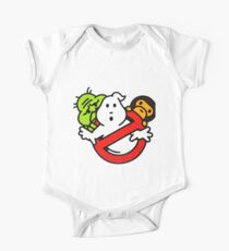 Bape Milo A Beating Ape X Ghostbuster Kids Clothes