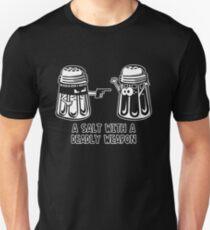 salt pepper T-Shirt