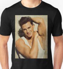 Channing Tatum 1 Unisex T-Shirt