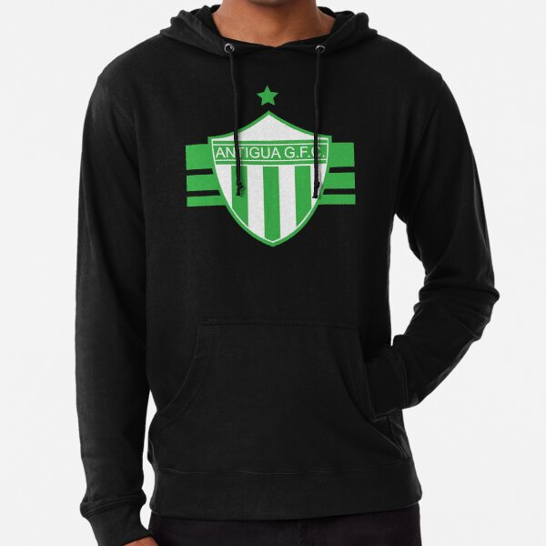 Till the end of my life, Antigua GFC, Guatemala Lightweight Hoodie