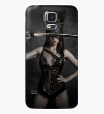 Gothic Beauty Case/Skin for Samsung Galaxy