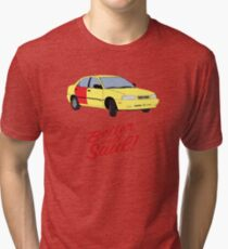 Better Call Saul Esteem Tri-blend T-Shirt