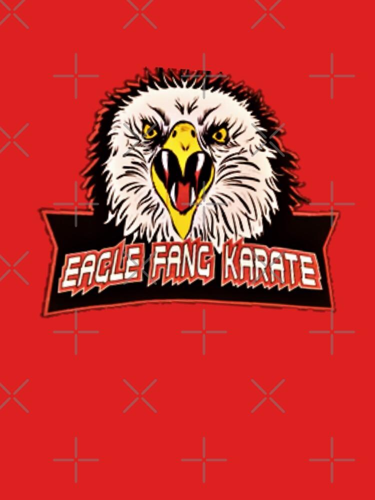Eagle Fang Karate  by Magidista