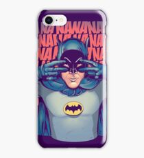 The Batusi Joke iPhone Case/Skin