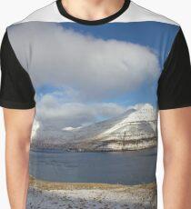 The Faroe Islands  Graphic T-Shirt