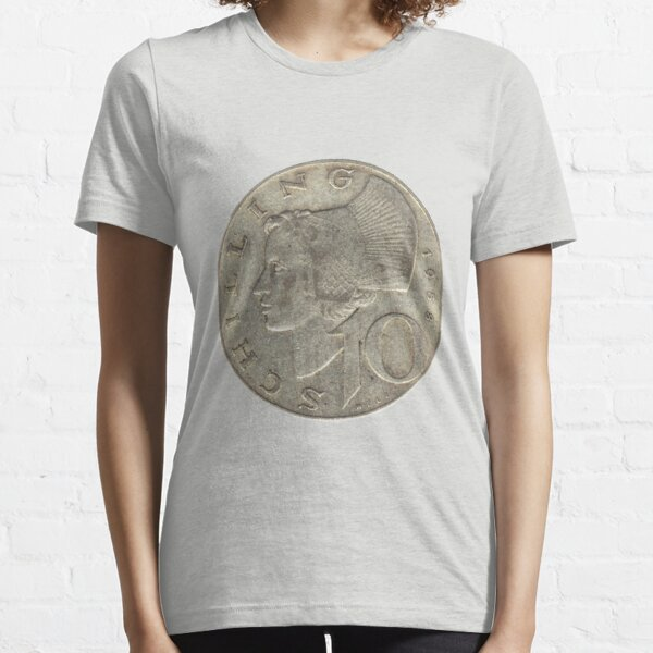 Lucky coin Essential T-Shirt