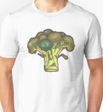 brilliant broccoli T-Shirt