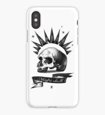 chloe price t-shirt iPhone Case/Skin