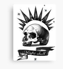 chloe price t-shirt Canvas Print