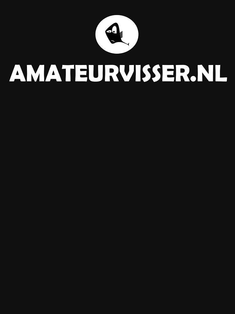 Amateurvisser Logo And Icon by amateurvisser