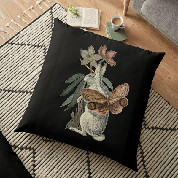 Papilio Jackalope Floor Pillow