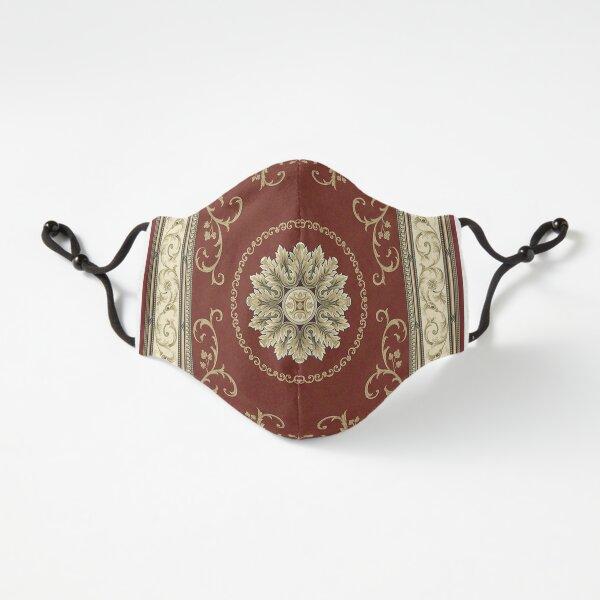 Kyrgyz felt carpet ala kiyiz (motley felt) Киргизский войлочный ковер ала-кийиз (пестрый войлок) Fitted 3-Layer