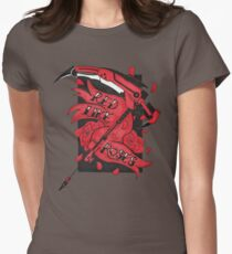 Red Like Roses  T-Shirt