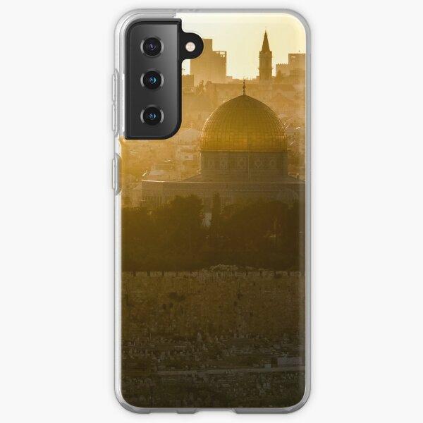 Holy City Samsung Galaxy Soft Case