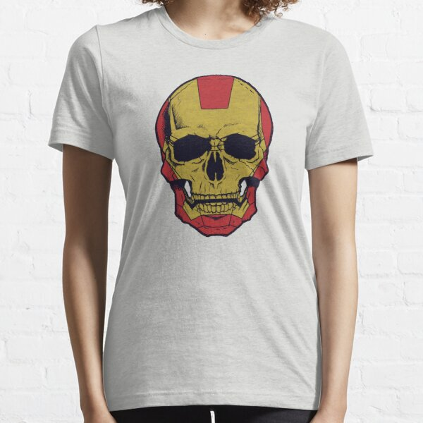 Iron Mourn Essential T-Shirt
