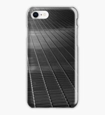 Walkie-Talkie, London iPhone Case/Skin