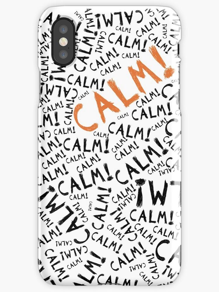 calm! by rifato