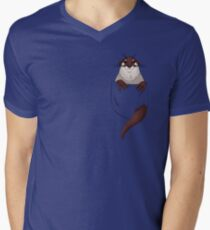 Otter in your pocket! T-Shirt