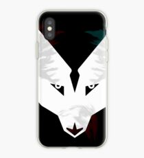 Lupine Solace iPhone Case