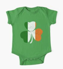 Shamrock One Piece - Short Sleeve