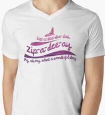 Zip-a-dee-doo-dah T-Shirt