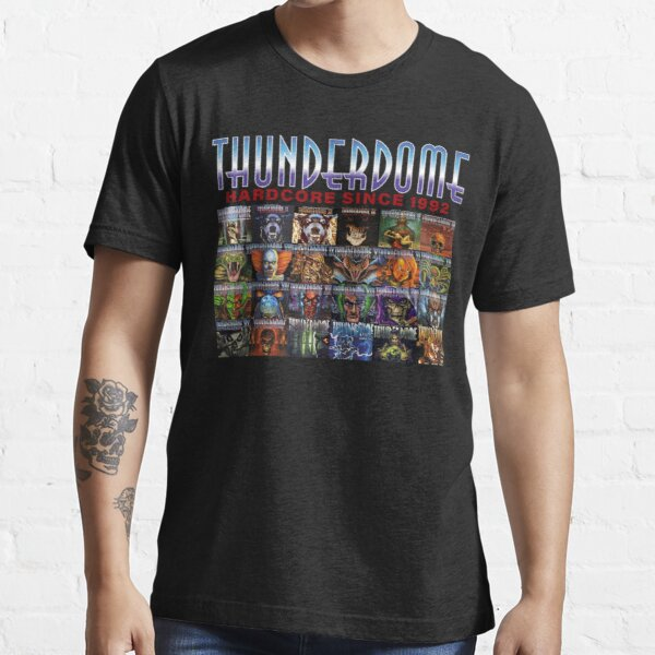 HARDCORE SINCE 1992 Essential T-Shirt