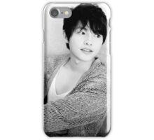 Song Joong Ki iPhone Case/Skin
