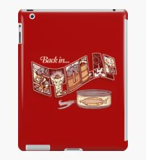 Back in St. Olaf iPad Case/Skin