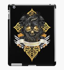 Brotherhood by stlgirlygirl iPad Case/Skin