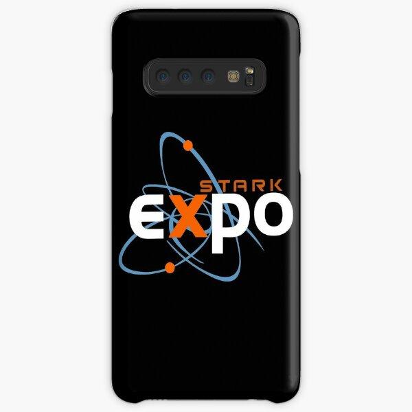 Stark Expo Samsung Galaxy Snap Case