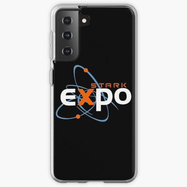 Stark Expo Samsung Galaxy Soft Case