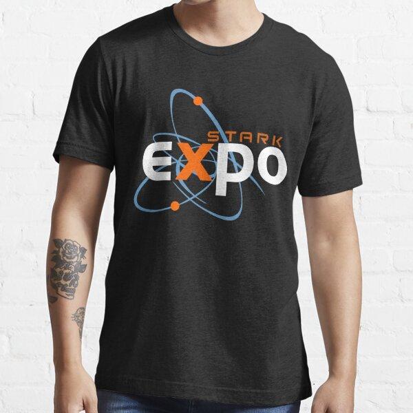 Stark Expo Essential T-Shirt