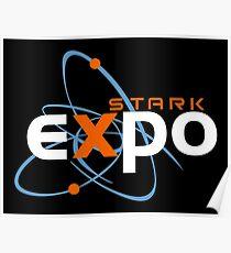 Stark Expo Poster