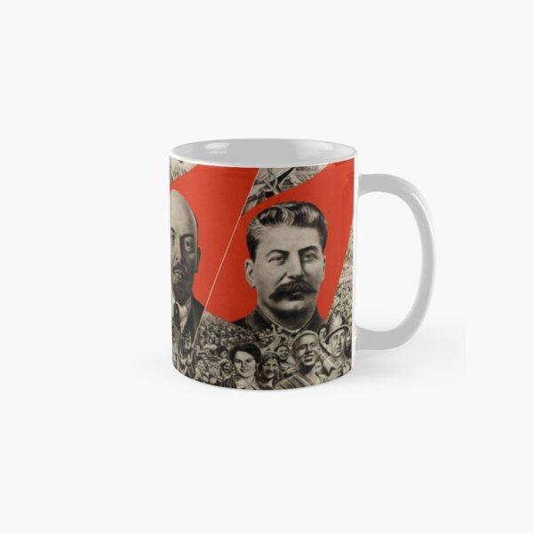 Communists Classic Mug