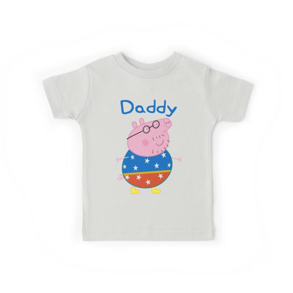 f231dfaa Daddy Pig 2
