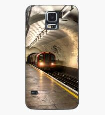 London Underground Case/Skin for Samsung Galaxy