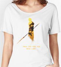 Oberyn Women's Relaxed Fit T-Shirt