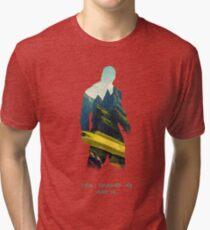 The Mountain Tri-blend T-Shirt