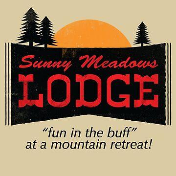Sunny Meadows Lodge by kevko76