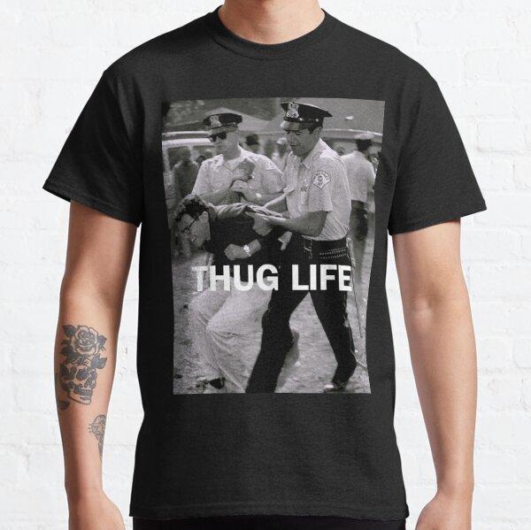 Throwback - Bernie Sanders Classic T-Shirt