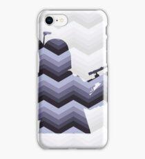 Boba Fett Pattern iPhone Case/Skin