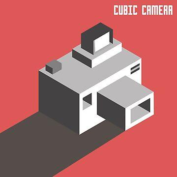 Cubi Camera by lclobo