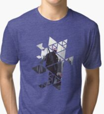 The good die young Tri-blend T-Shirt