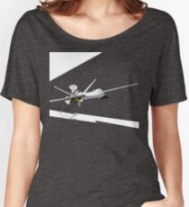 Drones Inbound Women's Relaxed Fit T-Shirt