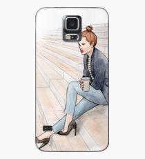 BnF - BFM* Case/Skin for Samsung Galaxy