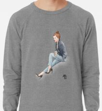 BnF - BFM* Lightweight Sweatshirt