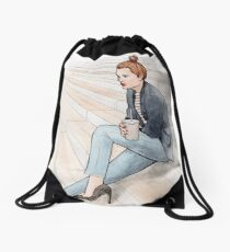BnF - BFM* Drawstring Bag