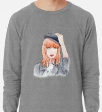 Miss P. Lightweight Sweatshirt