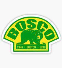 Don Bosco Tech 1946 - 1998 Sticker
